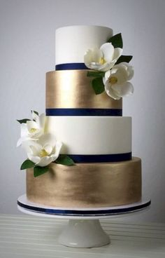 Fantastic wedding cake ideas for your wedding 83