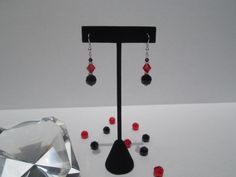 Earrings VisMe@Etsy.com