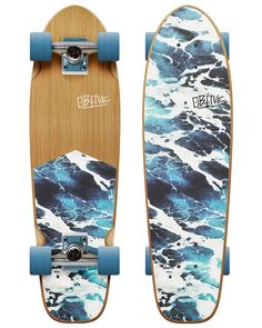 Looking for a cruiser board on the Gold Coast. OBfive has the biggest range of cruiser boards with the best designs. We have the biggest selection of cruisers, longboards, surf skates, skate trucks and more. Biggest online skate shop in Australia. Painted Skateboard, Skateboard Deck Art, Penny Skateboard, Skateboard Design, Skateboard Girl, Skateboard Clothing, Skateboard Accessories, Surfboard Art, Cruiser Skateboards