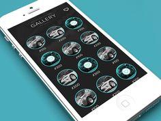 Creative Mobile Navigation