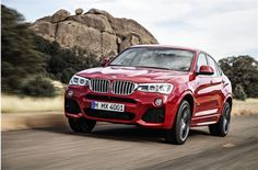 2017 BMW X4 Powertrain, Release Date And Price