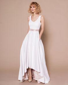 Wedding dress szyjemysukienki.com