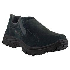 Men's Itasca Searay Shoes - Black 10.5