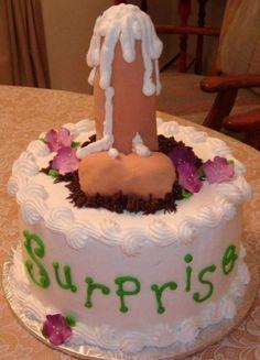 10 pasteles pasteles para despedida de solteras. El #7 les encanta   Wish Spread