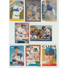 16 Different ANTHONY RIZZO cards lot 2008 - 2015 Red Sox Cubs chrome Prizm