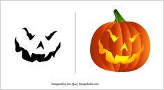 Halloween-2012-Pumpkin-Carving-Patterns-15-Scary-Stencils-Template-17.jpg (500×275)