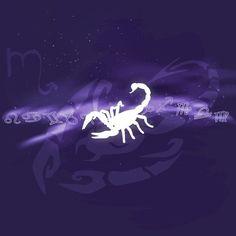 combinações de signos Escorpião