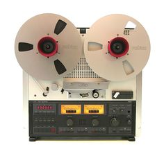 The Revox C270 was the last Revox produced