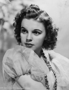 Judy Garland #hollywood #classic #actresses #movies