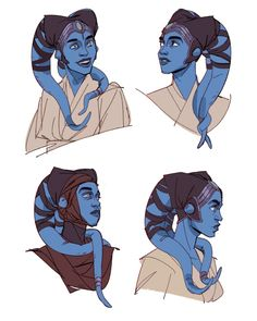 Star Wars Concept Art, Star Wars Fan Art, Character Concept, Character Art, Character Design, Star Wars Rpg, Star Wars Clone Wars, Ushio To Tora, Star Wars Characters Pictures