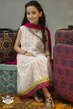 Maria B introduces their brand new ready-to-wear Eid collection for women and children! This design house has been getting it considerably right with its graceful ultra feminine designs all season.…
