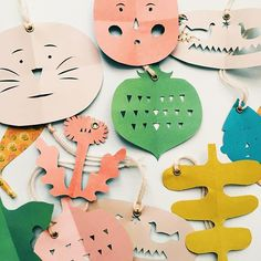 Cutest cut outs