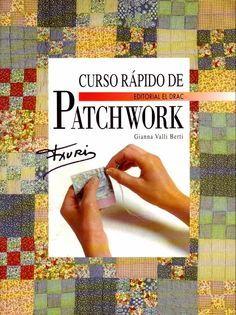 Curso de Patchwork                                                                                                                                                     Más