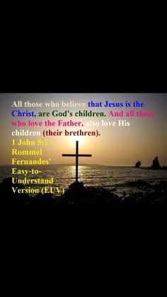 1 John 5:1 2 Samuel 5, Hymns Of Praise, Ecclesiastes 12, Revelation 2, People Can Change, John 5, Marriage Vows, Acting Skills, How Many Kids