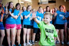 11 Reasons To Join Dance Marathon