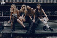 LOVE!! Edgy & Fashionable :) The Tailor Shop V by Daria Zaytseva