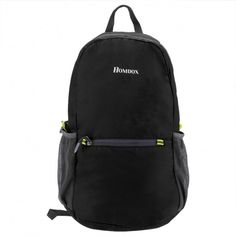 New Fashion Unisex Lightweight Backpack Fordable Camping Outdoor Travel Backpack