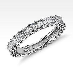 Diamond Rings: Wedding, Anniversary & Eternity Rings | Blue Nile
