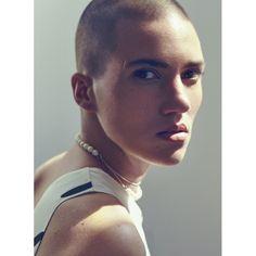 Tamy Glauser Spring/Summer 2016 Portrait Arnaud Pyvka  swissfinest womenswear