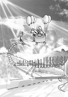 An der Drachenbrücke am Horizontobservatiorium in Recklinghausen steigt ein Flamingo zu. Wo auch sonst? Smoking Pipes, Dragons, History, Animales