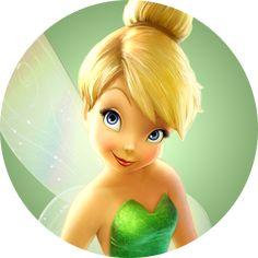 round fairy images