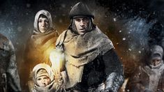 Frostpunk Doesn't Ignore the Human Connection