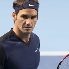 Roger Federer was pushed to three sets before beating Philipp Kohlschreiber 6-4, 4-6, 6-4 in the Swiss Indoors second round on Thursday.