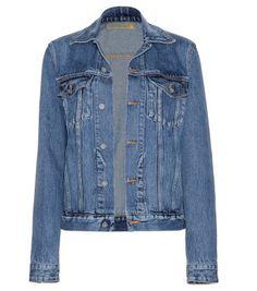 Lottie Moss and Her Calvins - Calvin Klein Jeans x mytheresa.com