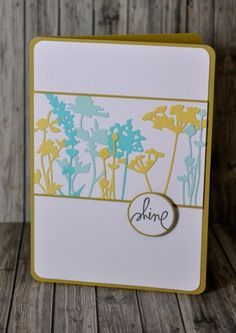 tim holtz stamps wildflowers cms253 - Google Search