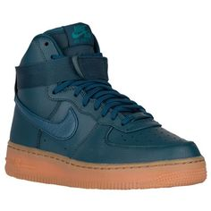 brand new a7d99 0a55f Nike Air Force 1 High - Womens