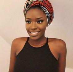 @Chloé_kitembo - Facebook