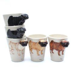 Coffee pugs