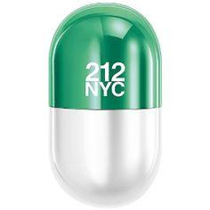 212 NYC Pills - Carolina Herrera
