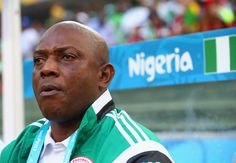 Welcome to sportmasta's Blog.: Keshi won't accept 'slave contract' from NFF – Age...
