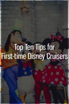 Visiting a Disney park requires a lot of preplanning including Advanced Dining Reservations, FastPass+ reservations,