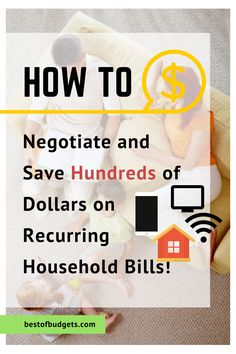 How to Negotiate and
