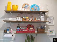 Decorviva: Uma cozinha (e sua dona) ainda mais feliz!