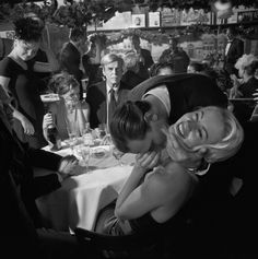 george plimpton, jared paul stern and cameron richardson, elaine's, 1999 - by larry fink All You Need Is Love, How Are You Feeling, Feeling Lost, George Plimpton, Cameron Richardson, Larry Fink, Garry Winogrand, R White, Samantha Jones