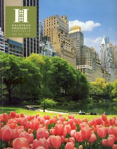 Released - Spring 2007 Portfolio Magazine - New York Edition