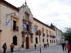 Colegio Monserrat