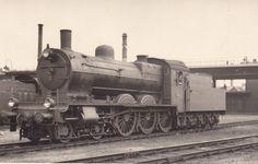 Nederlandse spoorwegen 1956 - 1969