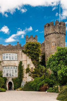 Top Attractions Ireland: buy tickets to Ireland's Castles and Great Houses. Best Of Ireland, Dublin Ireland, Dublin Attractions, Castles In Ireland, Dublin City, 12th Century, Buy Tickets, Acre, Places To Visit