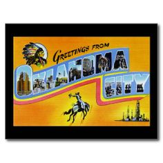 $$$ This is great for          Greetings from Oklahoma City Oklahoma Post Card           Greetings from Oklahoma City Oklahoma Post Card in each seller & make purchase online for cheap. Choose the best price and best promotion as you thing Secure Checkout you can trust Buy bestShopping       ...Cleck Hot Deals >>> http://www.zazzle.com/greetings_from_oklahoma_city_oklahoma_post_card-239866330664934911?rf=238627982471231924&zbar=1&tc=terrest