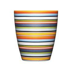 Origo Mug 0,25 l orange