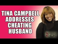 + images about Tina Campbell on Pinterest | Mary mary, Erica campbell ...
