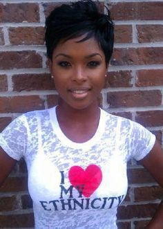 kinda miss my no fuss short haircut... trying to stay natural is getting really hard...