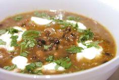 Kali Dal to tradycyjna potrawa pochodząca z Indii. Smak dania przenosi nas w aromaty ulic Delhi