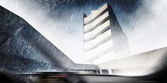 #tissellistudio coming soon_ office building in Forlì
