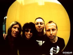 Swim~ artist Githead (Max Franken, Malka Spigel, Colin Newman & Robin Rimbaud :: Scanner) as heard in the Salvador Dalek Tripnotic Podcasts: http://www.mixcloud.com/ericscottdayfornight/