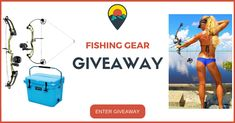 The Ultimate BowFishing Bundle Giveaway!
